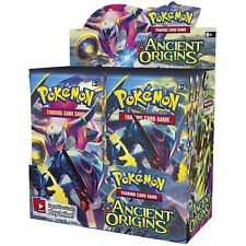 POKEMON XY ANCIENT ORIGINS * Booster Box (36 Packs)