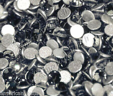 20 STRASS Cristal SWAROVSKI Crystal Silver Night 1,8 mm Nail Art bijoux d'ongle