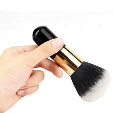 Kabuki Makeup Brush Face Powder Foundation Blush Contour Cream Brushes Cosmetic
