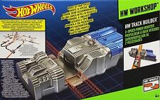 Hot Wheels Track Builder 2-Speed Power Booster Accessory