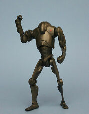 Star Wars The Legacy Collection Saga Legends SUPER BATTLE DROID SL05