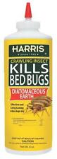 NEW PF Harris Mfg HDE-8 Bed Bug Killer Powder Effective And Long Lasting