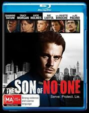 The Son Of No One Blu Ray New/Sealed Region B Australian Version