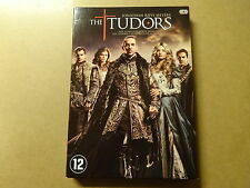 3-DISC DVD BOX / THE TUDORS: SEASON 3