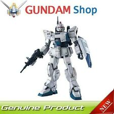 BANDAI MG Gundam: The 08th MS Team 1/100 RX-79 [G] Ez8 Gundam Ez8 Japan 077634