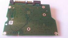 SEAGATE BARRACUDA ST3000DM001 3TB SATA PCB BOARD ONLY P/N: 9YN166-500 FW: CC4B