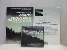 Foggy Mountain Breakdown and Other Stories by Sharyn McCrumb-2CD