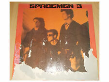 Spacemen 3 -  Sound Of Confusion  -  LP UK 1st Press -  Glass Records