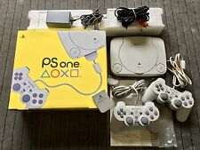 PS One + 2 Controllers + Memory Card Console System - PS1 - Playstation - Sony