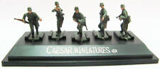 Caesar Miniatures 1/72 GERMAN WWII INFANTRY PAINTED Figure Set