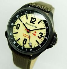 Vostok Russian Commander K-34 Automatic Watch 2426/476613-1