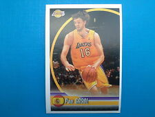 2010-11 Panini NBA Sticker Collection n.294 Pau Gasol Los Angeles Lakers