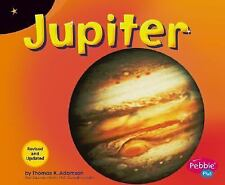 Jupiter: Revised Edition (Exploring the Galaxy)