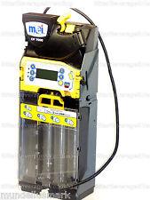 MEI MARS CF7512i  34V CASHFLOW MDB 5 TUBE COIN ACCEPTOR/CHANGER - CF 7000 SERIES