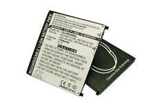 3.7V battery for HP iPAQ 311, HSTNH-F15C, HSTNH-L05-xx, iPAQ 310, 430128-002 NEW