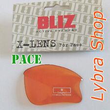 Bliz 2 lenses for PACE Orange 9056-L8 lenses replacement glasses Sport