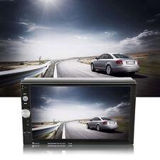 7023B Car 2 Din DVD Player 7 Inch Touch Scrren GPS Navigation Radio Player JHL
