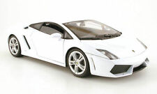 1/18 Welly Lamborghini Gallardo LP560-4   white - weiss