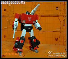 DETAILS STICKER SET FOR MP12 Sideswipe NEW Not Including Transformers Figure