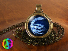 Avatar The Last Airbender Water Tribe Legend of Korra Necklace Pendant Jewelry