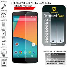 3 x GADGET ORIGINALE SCUDO LG Nexus In Vetro Temperato 5x 3d Touch Screen Protector