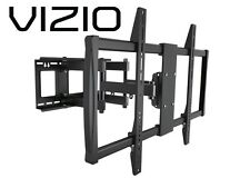 Full-Motion TV Wall Mount 60 65 70 75 80 90 100 Inch Vizio LCD LED Plasma HDTV