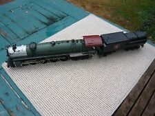 O scale 3rd rail S2 Great Northern 4-8-4 Steam Engine