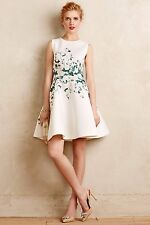 Brand New Anthropologie Sweetheart Roses Dress by Erin Fetherston sizeUS6 = AU10