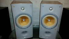 B&W DM602 S3 Main / Stereo Speakers