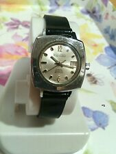 Reloj marca thermidor mod. 661 60 17 rubis automatico