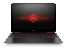 "HP Omen 15t Gaming Laptop 15 15.6"" 1080P i7-6700HQ Quad 8GB 128GB + 1TB GTX 960M"