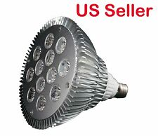 Dimmable LED Recessed Light Bright LED PAR38 Spotlight 15W LED Bulb 1500LM 3300K