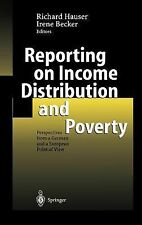 Reporting on Income Distribution and Poverty : Perspectives from a German and...