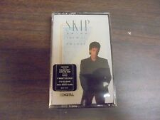 "NEW SEALED ""Skip Ewing"" The Will To Love  Cassette Tape (G)"