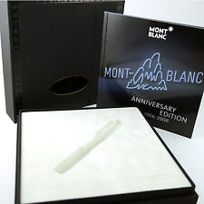 Montblanc Historical Anniversary Edition Display Case 1906-2006 - Box Only