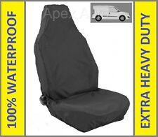 1 x Vauxhall Combo Van Custom Waterproof Front Seat Cover Heavy Duty Protector
