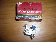 Contatti Punte platinate contacts dx Yamaha XS 750 1977