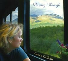 Grace Griffith - Passing Through - CD