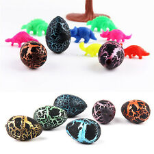 3XMagic Hatching Dinosaur Add Water Growing Dino Eggs Inflatable Child Kid Toy a