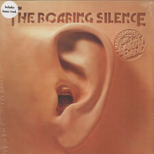 Manfred Mann's Earth Band - The roaring silence (Vinyl LP - 1976 - EU - Reissue)