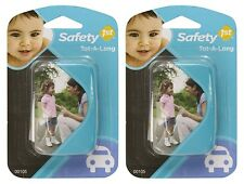 Safety 1st Baby On Board Tot-A-Long - #00105 - Color May Very - 2 Count