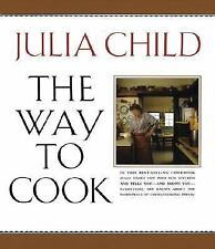 The Way to Cook, Julia Child, Acceptable Book