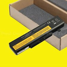 New Laptop Battery for Lenovo L11N6Y01 L11P6R01 L11S6F01 L11S6Y01 5200mah 6 Cell