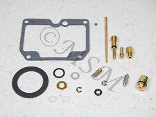 80-81 SUZUKI TS185 NEW KEYSTER CARBURETOR MASTER REPAIR KIT KS-0490