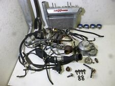 03 Yamaha RX1 Turbo Intercooler McXpress #2