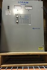 517433200 WAA102B LORAIN EMERSON RELTEC DC-AC 1 KVA INVERTER 30 DAY WARRANTY**