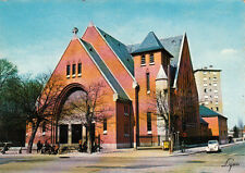 DRANCY l'église louise de marillac timbrée 1977