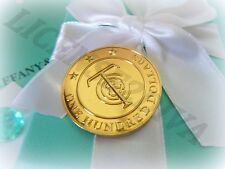 TIFFANY & CO $100 DOLLAR MERCHANDISE COIN! A COIN OF THE PAST! RETIRED TRADEMARK