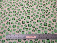 Daisy Chain by Amy Butler for Rowan cotton fabric Kaleidoscope BTY