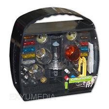Grundig automóviles h7 12v iluminación fusibles 32 pzas. automóvil lámparas peras luz de freno